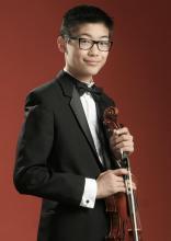 Portrait of Takumi