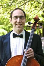 Michael Center's picture